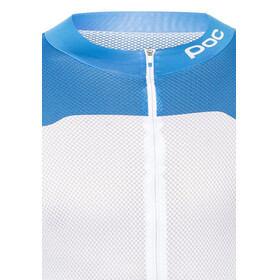 POC Raceday Climber Jersey Men garminium blue/hydrogen white